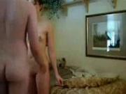 imagen Morena muy cachonda se folla a su novio