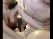 imagen Porno casero de una pareja universitaria