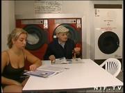 imagen Follando en la lavandería