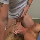 imagen Un masaje calentito