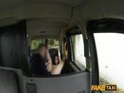 imagen Sexo en un taxi