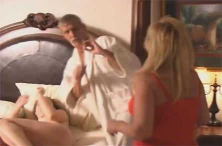 Abuela cabalgando al nieto - Incestobe: Videos porno