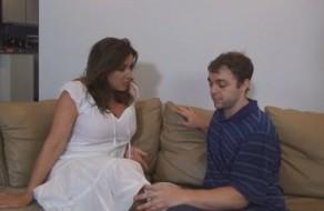imagen Madre e hijo follando