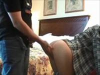 imagen Dos amateurs follando, porno casero