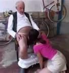 imagen Teen de 18 años follando con su abuelo