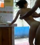 imagen Pareja latina, sexo casero