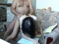 imagen Adolescente de 18 años follada por su padre
