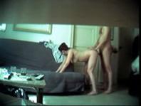 imagen Follando con la mujer de mi amigo (cámara oculta)