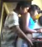 imagen Se coge a su novia mientras cocina (audio imperdible)