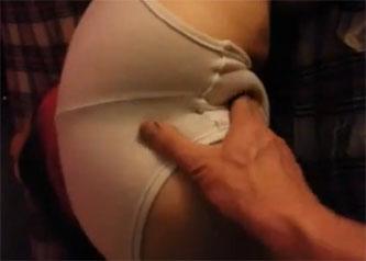 Fuck mi papa cono latina - 2 5