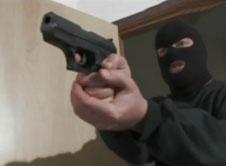 imagen Violadas por el padre / marido a punta de pistola