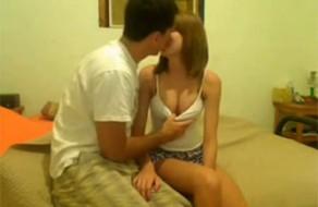 imagen Chica de Badoo follando – Porno casero real