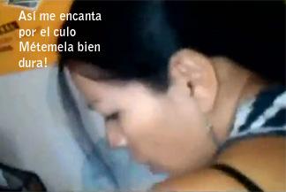 Hijo de puta tanta leche tenias madura latina mamando - 2 part 4