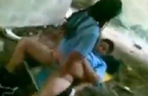 imagen Estudiantes follando en su escuela