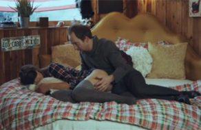 imagen Padre se coge a su hija mientras duerme
