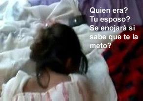 Amante habla con esposo mientras folla a esposa spanish - 1 part 4