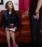imagen Castigo ejemplar de padre follándose a su hija