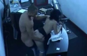 follando con la secretaria amateur videos