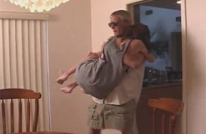 imagen Padre emborracha y viola a su hija pequeña