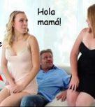 imagen Viejo violador abusa de su hija y se la folla repetidamente
