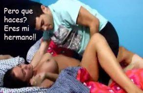 imagen Hermano amenaza y viola a su hermana