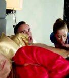 imagen Incesto padre e hija ¡para joder a la madre, que está al lado durmiendo!