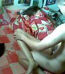 imagen Incesto real con la hermana dormida