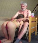 imagen Nieta putita practica incesto con el abuelo