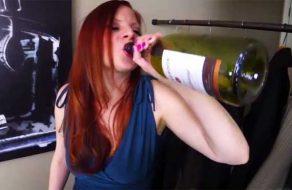 imagen Madre borracha practica incesto con su hijo