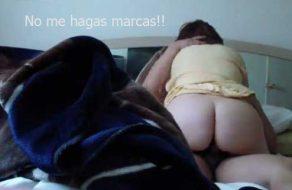 imagen Camara oculta de incesto: coge con su tia Paca
