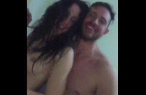 imagen Juan de Benedictis y Mauro Giallombardo ¡escandalo sexual!