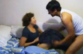imagen Hijo viola a su madre y lo graba en video