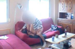 imagen Treintañera española se folla al amigo de su hermano