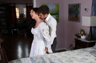 El marido se folla a la hermana de su mujer - 3 part 5