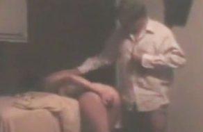 imagen Incesto real entre un padre y su inocente hija