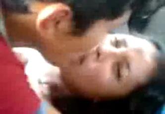Morrita mexicana cogida en hotelle echan mecos en el ojo - 2 part 10