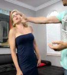 imagen Hijo violento, golpea a su madre y abusa sexualmente de ella