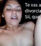 imagen Mexicana puta promete a su amante que se casara con el