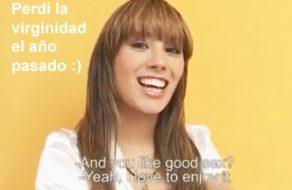 imagen Argentina de 18 años demuestra lo putita que es en casting porno