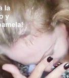 imagen Madurita casada grabada mamando y follando con el vecino