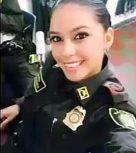 imagen Vídeo porno de mujer policía real follando con el novio
