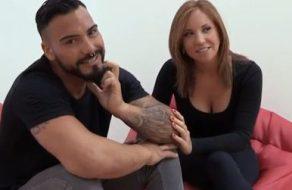 imagen Pareja española graba un vídeo porno en el que echan un polvazo