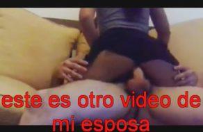 imagen Cornudo de Mexico DF ofrece a su esposa para sexo