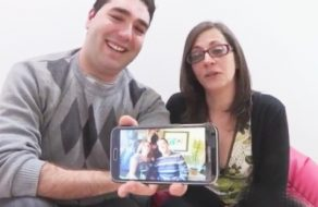 imagen Gordito vende a la puta de su novia por un puñado de euros