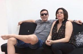 imagen Maruja española se engancha al porno y se convierte en puta
