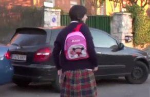 imagen Estudiante española debuta en el porno como una puta