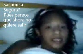 imagen Negrita cogida por un amigo quiere que la deje de penetrar
