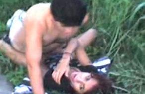 imagen Violan en el campo a una mujer drogada con burundanga