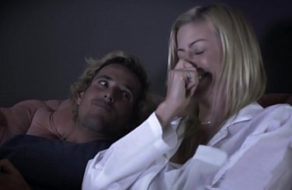 imagen Noche de cine, palomitas e incesto, con la madre perfecta