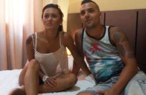 imagen Joven pareja española en busca de nuevas experiencias sexuales